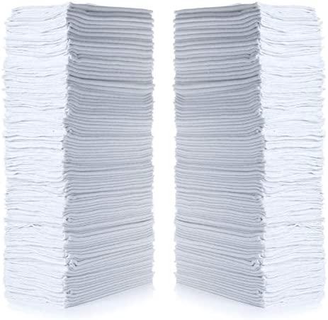 Shop Towels Pack Reusable Cotton product image