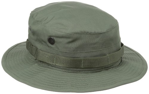Propper Men's 100-Percent Cotton Boonie, Olive, 7.75