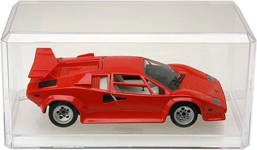 Klar Acryl Display Fällen für Maßstab: 1: 32 Autos – 20,3 cm X 3 3/10,2 cm X 3 7/20,3 cm
