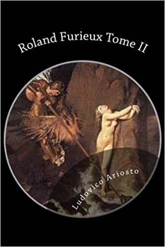 Roland Furieux - Tome 2 (French Edition)