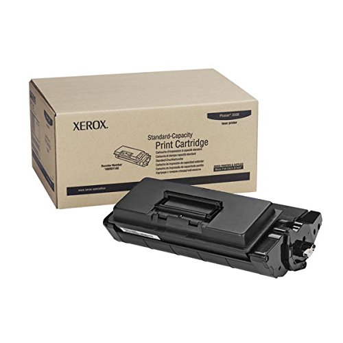 Xerox - Laser Toner Phaser 3500 - 6000 Page Yield (Phaser Laser 3500 Toner)