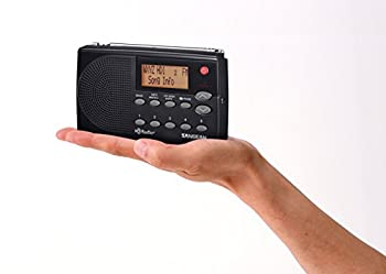 Sangean Hdr-14 Hd Amfm Pocket Radio 1