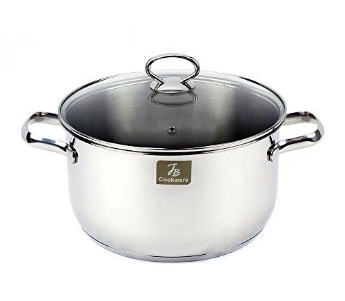 6 qt induction pot - 6