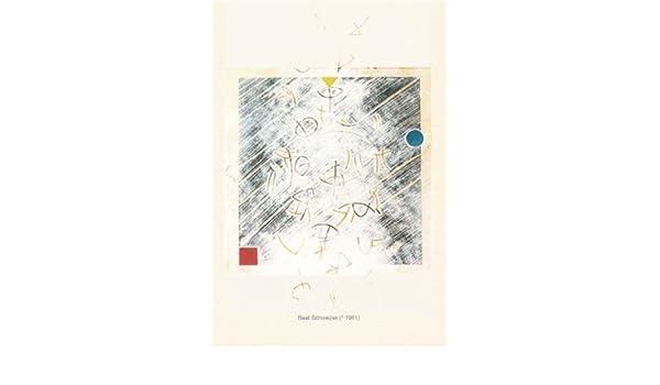 Artoz de tarjeta Suiza: imagen dimentat. 0007, formato B6 ...