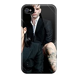 New Favorcase Super Strong Placebo Alternative Rock Music Cases Covers For Iphone 6plus