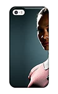 Hot New Zoe Saldana As Uhura In Star Trek YY-ONE Case For Iphone 5/5S Cover With Perfect Design