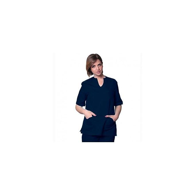 Linea Trendy - Pijama Sanitario Mujer Conjunto