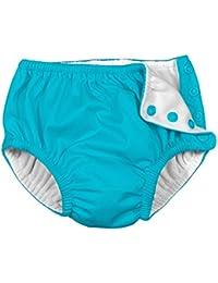Baby & Toddler Snap Reusable Absorbent Swim Diaper