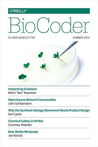 BioCoder #4: Summer 2014 (Biocoder 4)