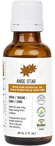 Anise Star Essential Oil fl