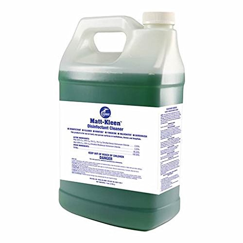 Cramer Matt Kleen Hard Surface Disinfectant Concentrate product image
