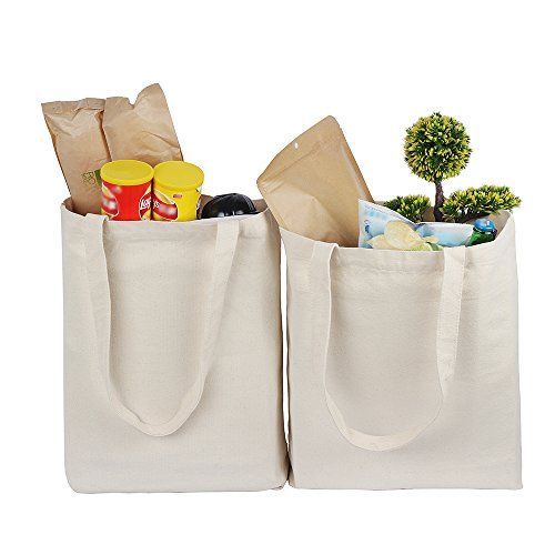 Cotton Recycled Bags - 1