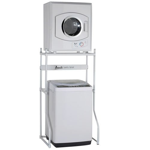Washer / Dryer Laundry Tower