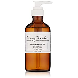 Tammy Fender Purifying Cleansing Gel,6 Oz
