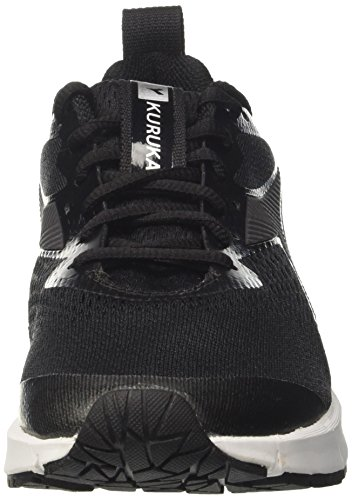 Diadora Kuruka 2 W, Chaussures de Running Compétition Femme Noir (Nero)