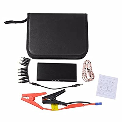 10000mAh Big Capacity Car Power Supply 12V Automobile Power Supply - Car Electronics - Jump Starter