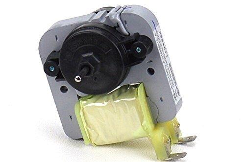 Fits Whirlpool, Kenmore W10188389 Evaporator Fan Motor WPW10188389 for Whirlpool Kenmore Maytag by Fits Whirlpool, Kenmore