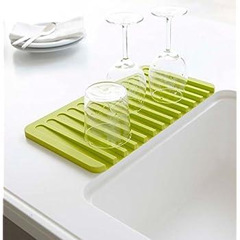 Kitchen Sink Countertop Soap Mat
