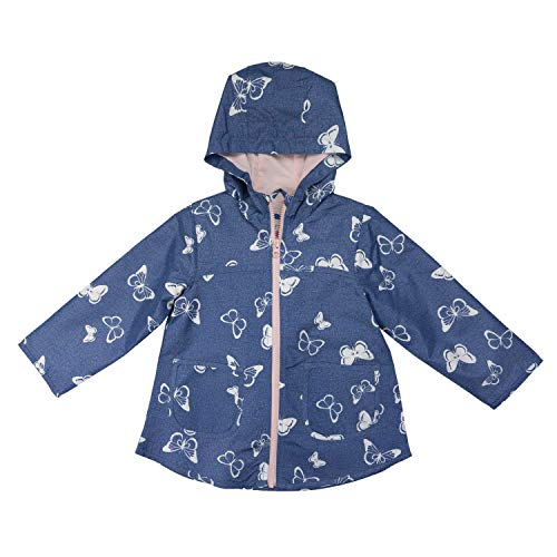 Carter's Girls' Little Perfect Rainslicker Rain Jacket