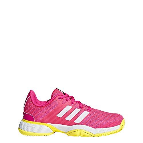 De 2018 Barricade Chaussures Adidas Amasho Adulte Ftwbla rossho Unisexe 000 Xj Rose Tennis qwC65I