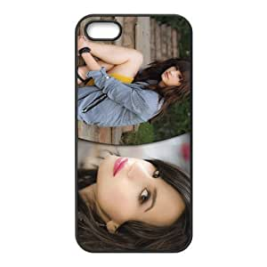 Customzie Your Own Singer Demi Lovato Back Case for iphone ipod touch4 Designed by HnW Accessories