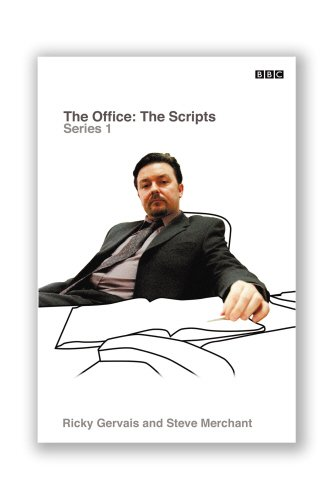 The Office: The Scripts Series 1