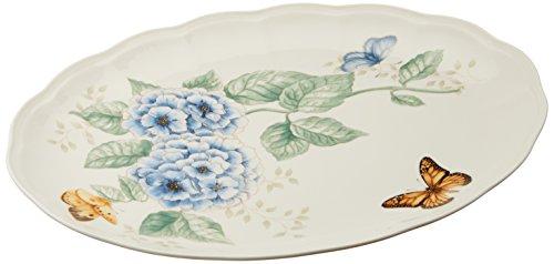 ow 16-Inch Platter (Dinnerware Large Oval Platter)