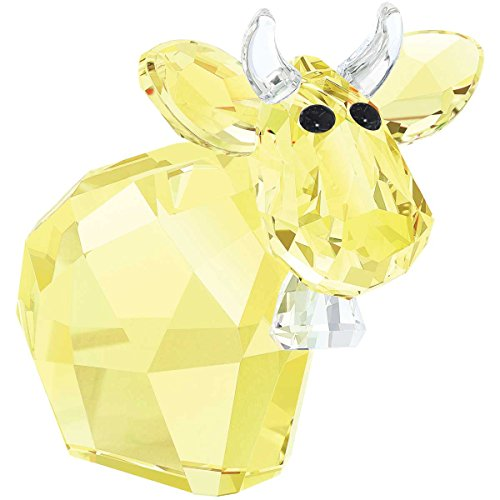 Swarovski Mini Mo Tender Yellow, Limited Edition 2015