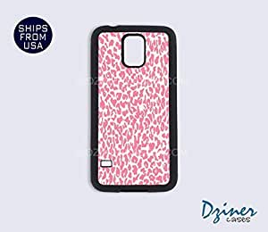 Galaxy S3 Case - Pink Leapord