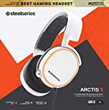 SteelSeries Arctis 5 - Gaming Headset - RGB
