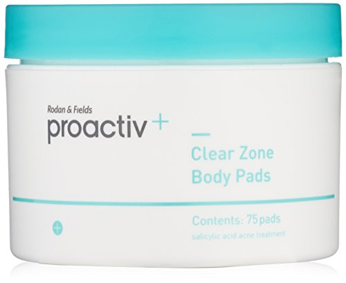 proactiv-clear-zone-body-pads-75-count