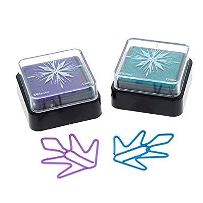 Frozen 2 Girls Smash Journal Gift Set Art Supplies: Toys & Games