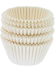 Norpro Baking Cups, Mini, 100-Count, White