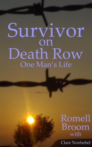 Amazon survivor on death row ebook romell broom clare survivor on death row by broom romell nonhebel clare fandeluxe PDF