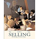 Selling: Building Partnerships w/GoldMine (text only) 4th (Fourth) edition by B.Weitz.S.Castleberry.J.Tanner