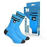 Tomahawque Waterproof Socks for Men, Women | Outdoor Hiking, Fitness, Running
