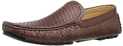 Kenneth+Cole+Unlisted+Men%27s+Hope-Ful+Slip-On+Loafer%2C+Cognac%2C+10.5+M+US
