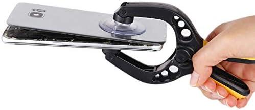 Piuq 1つの携帯電話クローバドライバー解体修復ツール16
