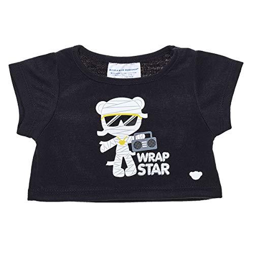 Build A Bear Workshop Online Exclusive Wrap Star T-Shirt -