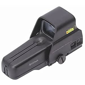 EOTech 517.A65 Holographic Sight