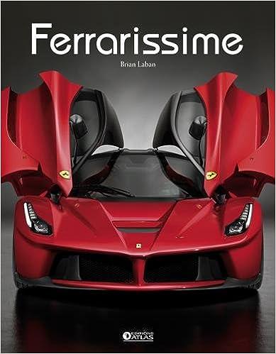 Livres gratuits Ferrarissime NE (2016) pdf epub