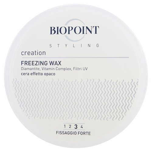 Biopoint Cera per Capelli della Linea Stytle - 100 ml BIP00172