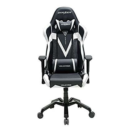 DXRacer Valkyrie Series OH/VB03/NW Racing Seat Office Chair Gaming  Ergonomic Adjustable Computer