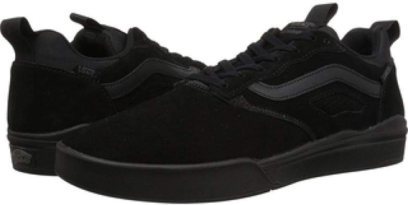 Vans UltraRange Pro Mens Size 7 Womens Size 8.5 Black