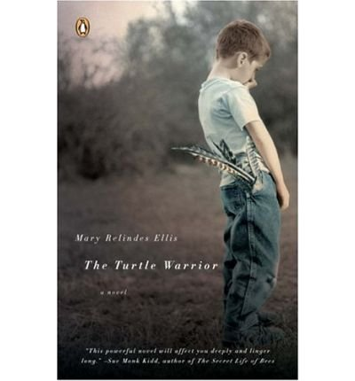 Read Online [ [ [ The Turtle Warrior[ THE TURTLE WARRIOR ] By Ellis, Mary Relindes ( Author )Feb-01-2005 Paperback ebook