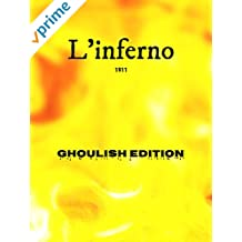 L'Inferno: Ghoulish Edition