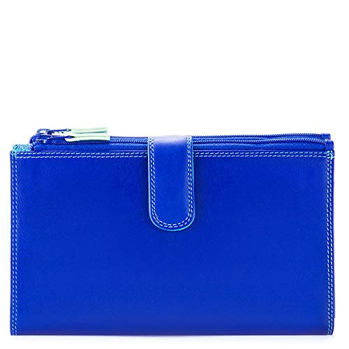 Tu Accessori Blu Seascape Donna 130 Mywalit 1260 Portafogli H6x1wzY