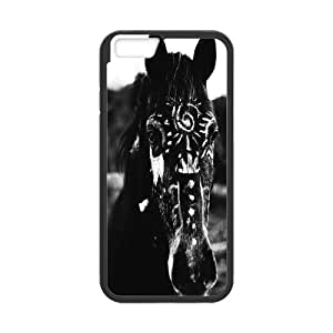 "Horse racing Case Cover Best For Apple Iphone 6,4.7"" screen Cases FKLB-T514338"
