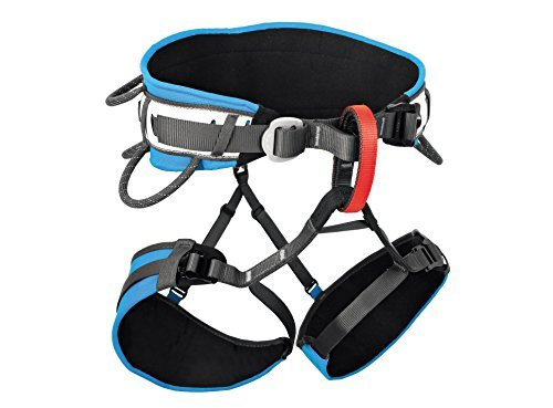 g-Wall Sit Harness [XL] by Singing Rock (Sit Harness)