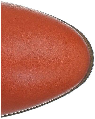 Pare Gabia Loris, Damen Stiefel Orange (Orange (Nappa Orange))